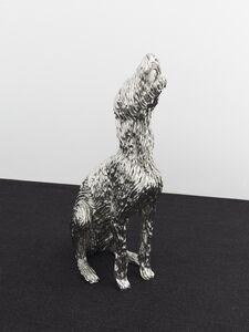 Will Ryman, 'Sitting Dog', 2020