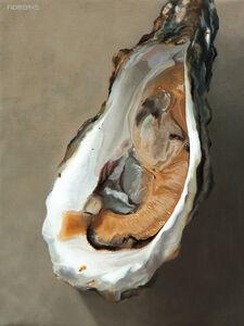 Nadine Robbins, 'Erotic Oyster', 2014