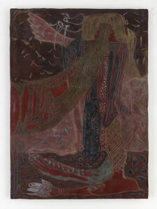 Peter Linde Busk, 'You Must Lead the Dance With Me, the Letter of Indulgence Does Not Help You. You Must Dance to My Pipes.', 2016