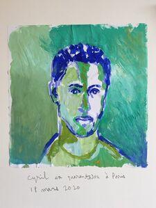 Emmanuel Bornstein, 'Day 6', 2020
