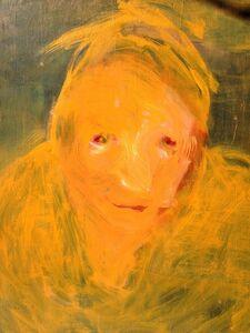 Dax van Aalten, 'Autoportrait', 2016