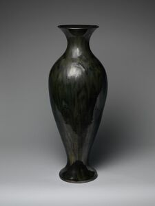 Fulper Pottery, 'Vase', ca. 1915