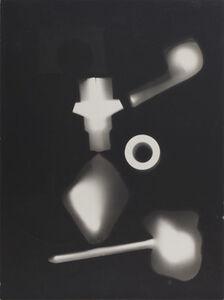 Wols, 'Ohne Titel (Photogramm) 3/5', 1938
