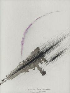 Carlo Lorenzetti, 'Untitled', 1994