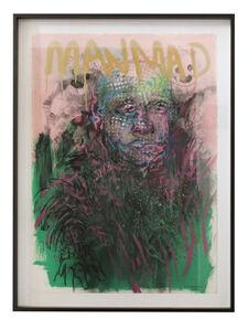 Vusi Beauchamp, 'Man Mad ', 2019