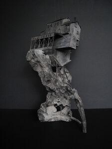 Patrick Robideau, 'Process of Memory I: Inverted Balance', 2016