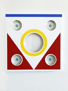 Ara Peterson, 'Untitled (From Glass Eye Series)', 2019
