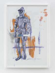 Seth Price, 'Untitled', 2018