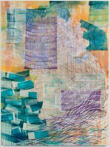 Alyse Rosner, 'Site', 2019