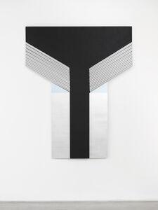 Don Dudley, 'XXII', 2016