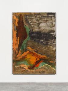 Ryan Sullivan, 'Amber Painting', 2018