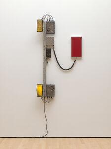 Alan Rath, 'Something 4 Nothing II', 1990