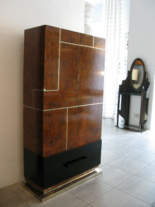 Mario Asnago & Claudio Vender, 'Cabinet', 1930