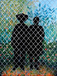 Israel Campos, 'Estranged', 2018