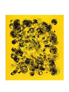 Borna Sammak, 'Kicked Vase 2', 2020