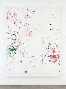 Dan Colen, 'Why don't we do it in the dumpster?', 2014