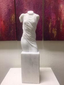 Marton Varo, 'Classical Marble', 2016