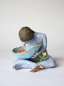 Kathy Ruttenberg, 'FISH BOWL'