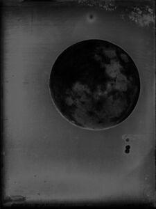 Johan Österholm, 'Untitled Lunar Negative', 2019