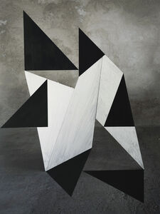 Alejandra Laviada, 'Floating Origami', 2018