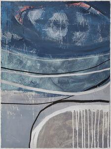 Rachelle Krieger, 'Rocks and Rays 26', 2016