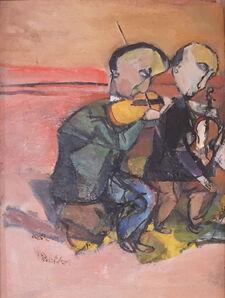 Henry Botkin, 'Untitled'