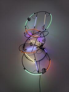 Keith Sonnier, 'Prairie (Gran Twister Series)', 2012