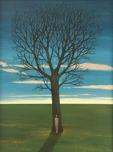 John Kirby, 'New Moon', 1998