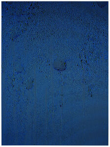 Sandra Vaka Olsen, 'Moving Sky Air 4', 2013