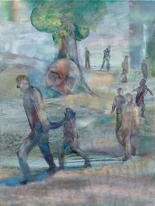 Peter Busch, 'Safari', 2019