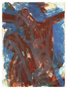 Zebedee Jones, 'Crucifixion', 2015