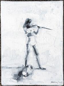 Leszek Skurski, 'Target', 2018