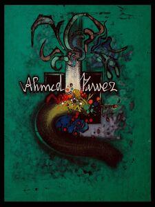 Ahmed Parvez, 'untitled', 1970