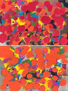 Richmond Burton, 'Drawing Studio and Studio 2', 1992