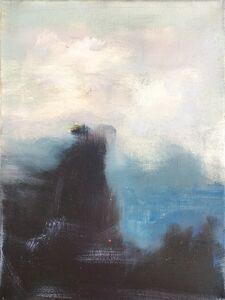 Kristin Blakeney, 'Landscape 8', 2018