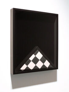 Adam Parker Smith, 'Untitled (Folded Flag)', 2013