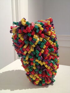 Elizabeth Morisette, 'Bubble Basket', 2013