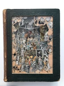 Alexander Korzer Robinson, 'Nouveau Larousse Illustre 7, 1906', 2018