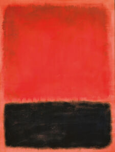 Mark Rothko, 'COMPOSITION', 1959