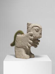 Stefan Rinck, 'Wisdom Denier ', 2014