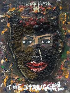 Ernest Rosenberg, 'Black Lives Matter, Self Portrait ', 2008