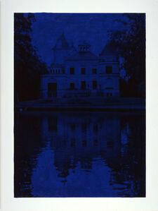 Jan Fabre, 'Tivoli', 1992