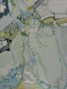Gabriel Godard, 'La 4eme station', 1966