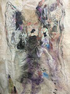 Workneh Bezu, 'Angel II'