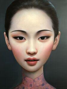 Zhang Xiang Min, 'Beijing Girls', 2019