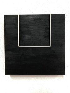 Ricardo Homen, 'Untitled 52, Relief  ', 2020