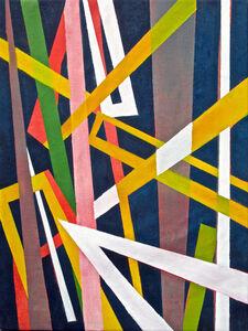 Robert Petrick, 'Structure II', 2020