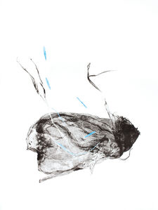 Ann Manuel, 'Memory of a Nest', 2019