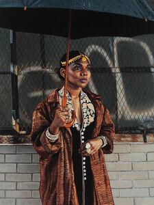 Taha Clayton, 'Reign', 2020