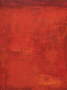 Martha Rea Baker, 'Red Mesa II', 2020